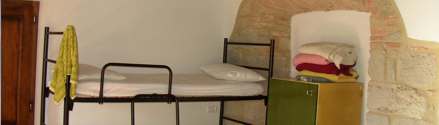 Einfache Quartiere kraftschöpfender Schlaf